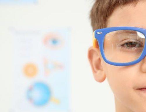 Recomendaciones a seguir si quieres prevenir la miopía en tus hijos